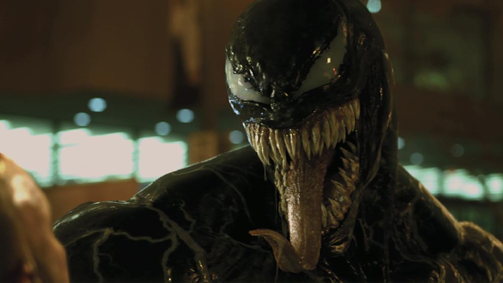 Ir al VideoTráiler de 'Venom', la película del famoso personaje de Marvel cómics