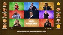 Ir al VideoTráiler: vive el karaoke de 'Mi gran noche', la película de Álex de la Iglesia