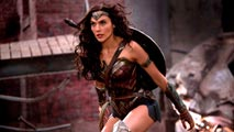 Ir al Video Tráiler de 'Wonder Woman'