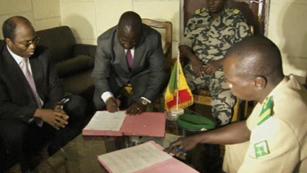 El Presidente del Parlamento de Malí se encargará de dirigir la transición