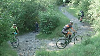 Mountain Bike - Transpyr 2017 - 13/06/17