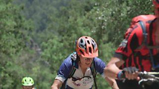 Mountain Bike - Transpyr 2017 - 14/06/17