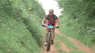 Mountain Bike - Transpyr 2017 - 18/06/17
