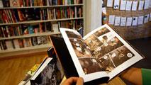Ir al VideoTras la crisis las librerías empiezan a recuperarse