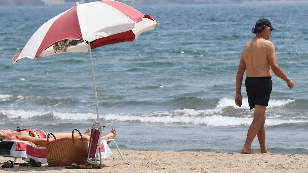 Treinta provincias tendrán riesgo por altas temperaturas, aunque solo 4 tendrán aviso importante