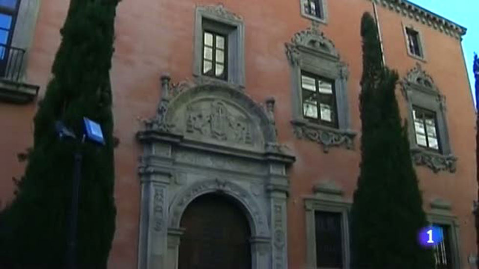 Tres curas, supuestos autores de los abusos sexuales denunciados en Granada