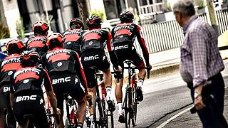Tres finales en alto y una crono final marcan el recorrido del Tour 2017