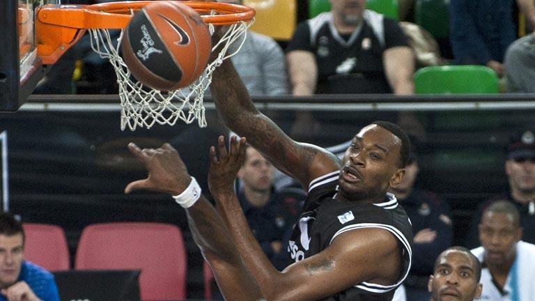 Las tres mejores canastas de la 30ª jornada de la ACB
