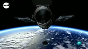 Ver vídeo  'tres14 - curiosidades científicas - Hubble: el telescopio miope'