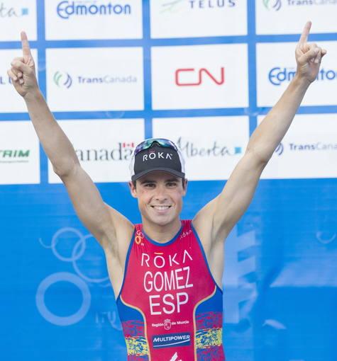 Triathlon World Championships 2014