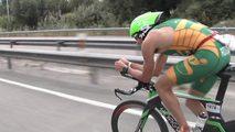 Triatlón - Copa del Rey y Cto. de España por Relevos Pontevedra