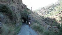 Triatlón de Sierra Nevada 2016