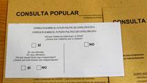 Ir al VideoEl Tribunal Constitucional anula la ley de consultas y la convocatoria del 9N