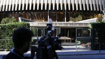 Ir al VideoEl Tribunal Constitucional suspende la resolución independentista catalana