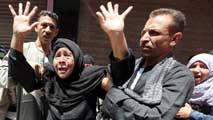 Ir al VideoUn tribunal egipcio ha confirmado la pena de muerte a mas de 180 seguidores de los Hermanos Musulmanes