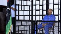 Ir al VideoUn tribunal libio ha condenado a muerte a Saif-Al-Islam, el hijo de Gadafi