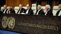 Ir al VideoEl tribunal de la ONU sentencia que ni Serbia ni Croacia cometieron genocidio