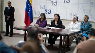 """El Tribunal Superior de Venezuela dice que es """"imposible"""" el recuento manual de votos"""