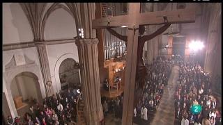 Triduo Pascual y Santos Oficios - 07/04/12