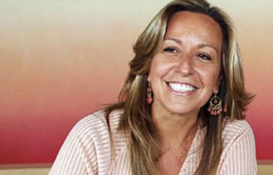 Trinidad Jiménez, nueva ministra de Sanidad
