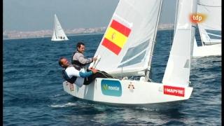 Vela - Trofeo SAR Princesa Sofía