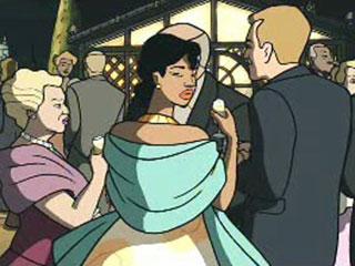 """""""Chico y Rita"""" se estrena en las pantallas de Londres"""