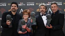 'Truman' de Cesc Gay, gana el Goya 2016 a la mejor película