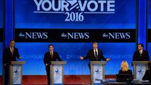 Trump, partidario de la tortura a los terroristas y abucheado durante el debate republicano