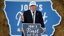 Trump promete un sistema para echar de EE.UU. a todo el que sobrepase su visa
