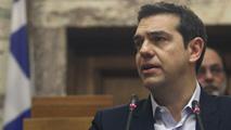 Ir al VideoTsipras advierte que Grecia no acepta ultimátums y que busca un pacto sin austeridad con sus socios