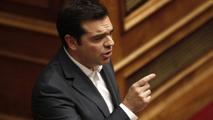 Ir al VideoTsipras remodela el Gobierno griego y prescinde de los críticos