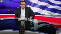 """Ir al VideoTsipras, sobre el rescate: """"Los griegos sobrevivirán incluso sin programa"""""""