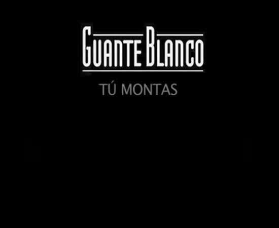 Guante blanco - Tú montas: Ana Inés Urrutia