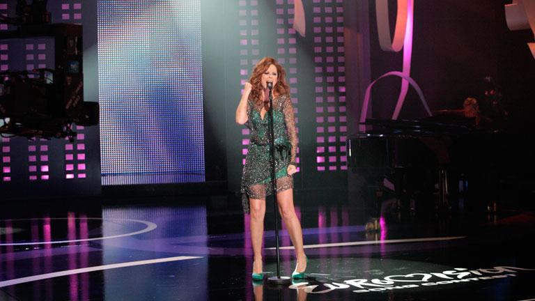 Eurovisión 2012 - Tu vida es tu vida - Gala TVE
