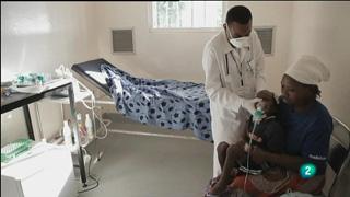 Para Todos La 2 - Objetivo: Salud - La tuberculosis