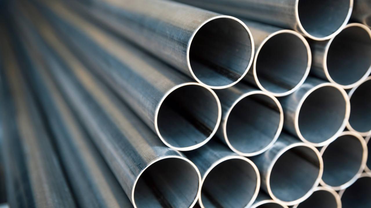 China elimina los aranceles adicionales a las - Tubos de acero inoxidable ...