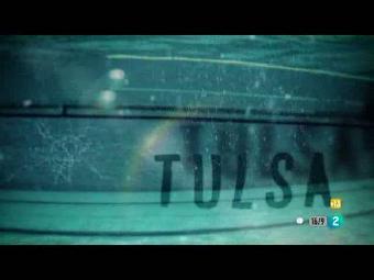 Mapa sonoro - Tulsa, Joaquín Pascual, Raimundo Amador y Howe Gelb, Javiera Mena