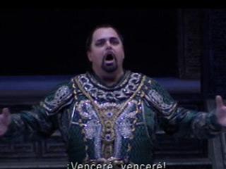 Los documentales de Cultural.es - Turandot en el Liceu