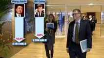 Ir al VideoLas turbulencias bursátiles arrebatan a las grandes fortunas más de 100.000 millones de euros
