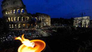 Apenas un 10% de los turistas españoles viajan al extranjero en Semana Santa