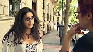 Turquía deporta a la periodista española Beatriz Yubero tras retenerla durante 36 horas