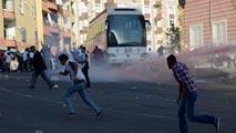 Ir al VideoTurquía mantiene una intensa campaña de bombardeos contra el PKK