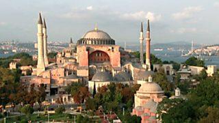 Paraísos cercanos - Turquía, puente de sabiduría