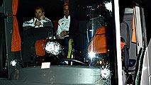Ir al VideoTurquía suspende Superliga y Copa una semana por el tiroteo contra Fenerbahçe