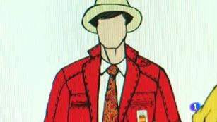 TVE adelanta los bocetos de los nuevos uniformes olímpicos