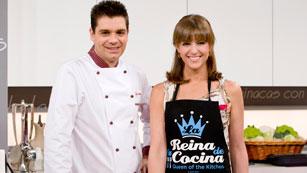Cocina con Sergio - TVE estrena 'Cocina con Sergio'