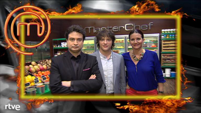 TVE estrena el talent show 'Master Chef'