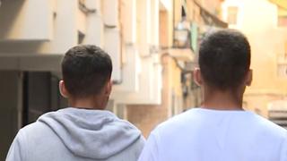 TVE habla con dos jóvenes detenidos en 2015 en Badalona cuando planeaban unirse a Daesh en Siria