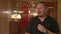 Ir al VideoTVE ha podido entrevistar a un yihadista arrepentido