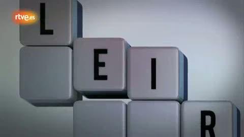 """TVE prepara """"Letris"""", un nuevo programa en el que podrá participarse desde casa"""